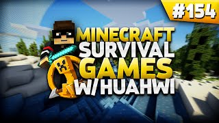 Minecraft Survival Games #154: Sherbert Thumbnail