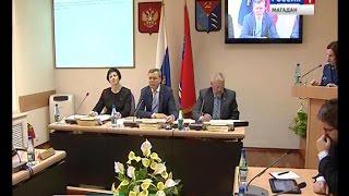 Заседание Магаданской областной Думы(, 2016-07-28T04:02:36.000Z)