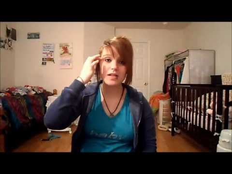 Cute Stylish Woman Looking Belly Growth from YouTube · Duration:  1 minutes 51 seconds