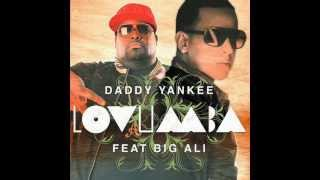 Daddy Yankee Ft Big Ali    Lovumba Official Remix