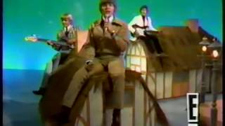 Watch Hermans Hermits Green Street Green video
