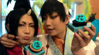 【Liu & Hana cosplay】WCS賽後 part.1-謝謝大家!