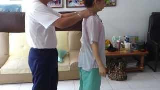 Thara Thai Massage - นวดโกยมดลูก