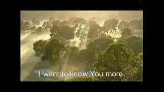 In The Secret (I Want To Know You) -  Lyric Video HD