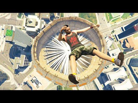 GTA 5: Funny/Crazy Life (GTA 5 Funny Moments U0026 Fails)