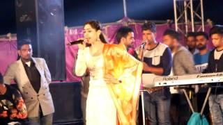 Jenny johal | live show | bindrakh mela | 2017