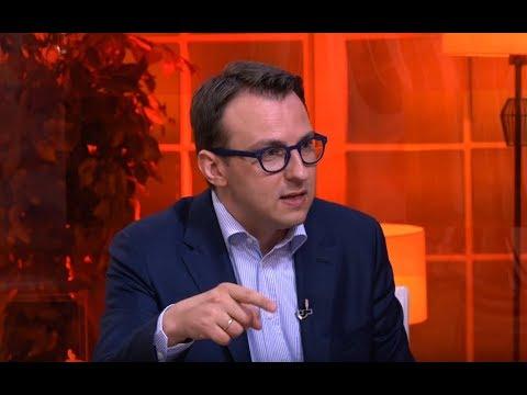 Kvinta zeli da kazni Srbiju dok Kosovo krsi sve norme i sporazume - DJS - (TV Happy 15.08.2019)