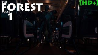 The Forest [HD+] Folge #001 | Aller Anfang ist schwer! ➤ Let