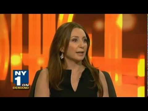 OnStage: Donna Murphy