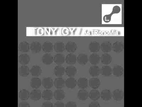 Tony igy - Astronomia (Dj v-tek's Dubstep Mix)