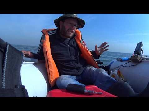 Мнение о лодке Solar 380k
