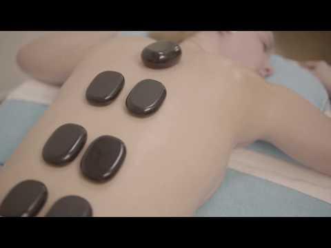 Kristall massage berlin
