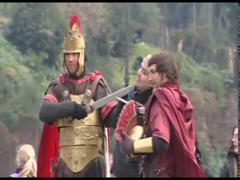 Кто ты, король Артур? (2005) документальный фильм