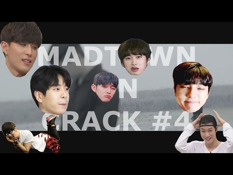 MADTOWN ON CRACK 4