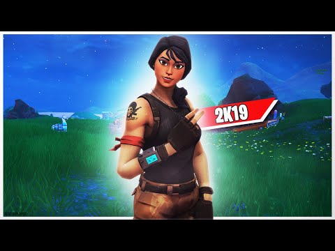 The Best Console Fortnite Player with under 200 subs...