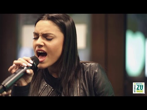 Carmen - Mamma Knows Best (Cover Jessie J - Live la Radio ZU)