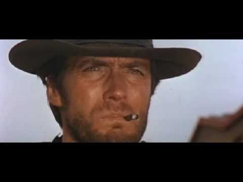 A Fistful Of Dollars [1964 / Official Trailer / english]