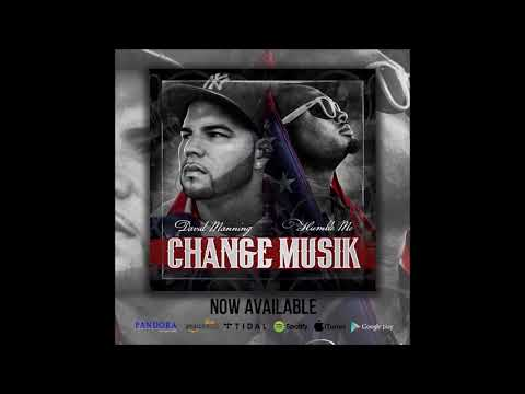 Change Musik-Stuck In My Ways Featuring JellyRoll