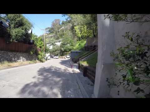 Laurel Canyon - And  The Canyon Country Store