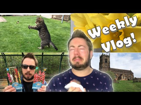 MOTHER&39;S DAY & FEELING EMOTIONAL  BRITISH LIFE  WEEKLY VLOG  - ROYAL REVIEWER