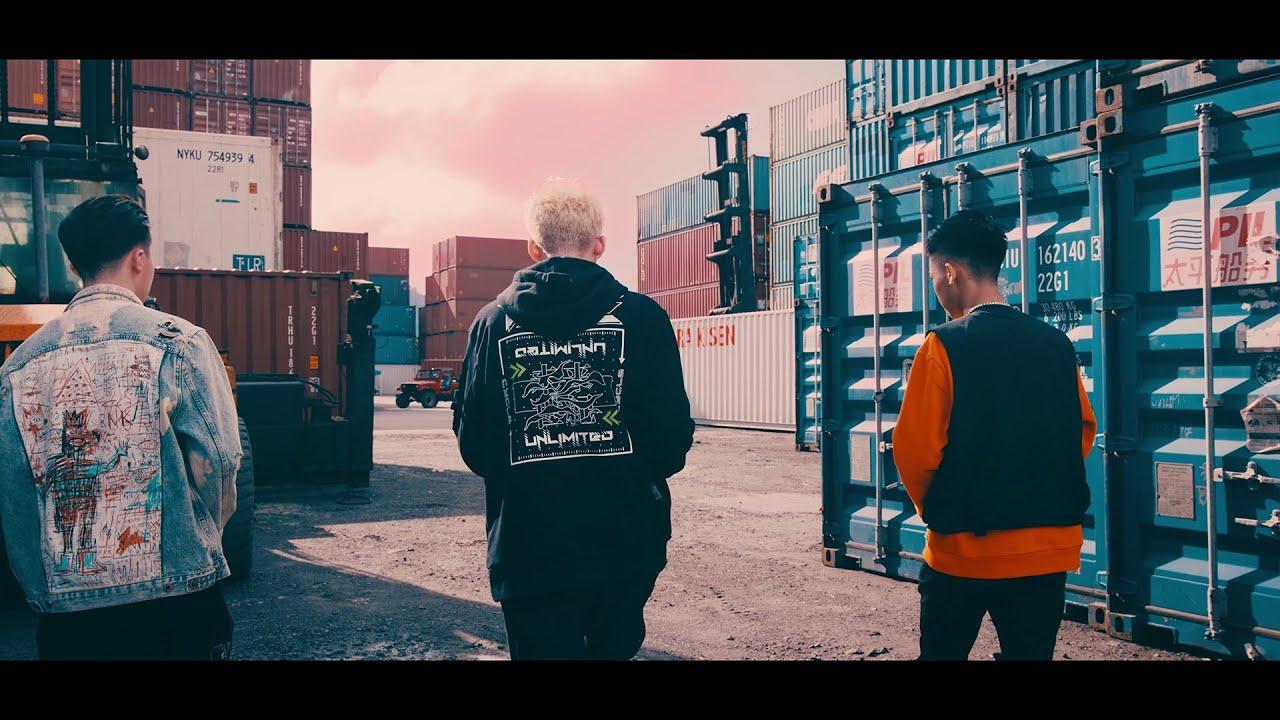 派偉俊 Patrick Brasca【Don't Wanna Lie】(ft. 8lak, Hosea) Official MV #1