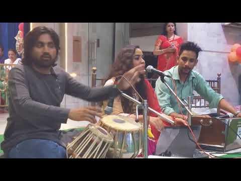 Sawre ko dil me basa kar to dekho bhajan by | Yashika Arora |