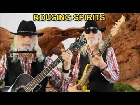 Rousing Spirits