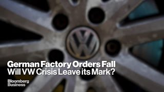 Volkswagen Crisis: Is It a Risk to Germany's Economy?