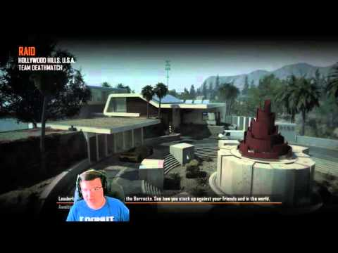 Call of Duty Black OPS II  TRYHARD CENTRAL