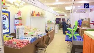 افتتاح المعرض الأول لمنتجات الصناعات الوطنية - (6-11-2017)
