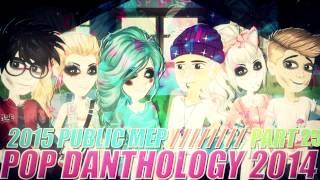 「OGS✩」 POP DANTHOLOGY // MEP IN DESCRIPTION ♥