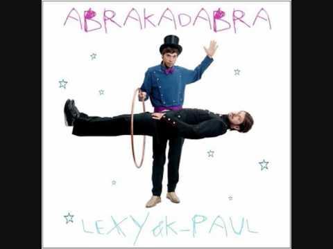 Lexy & K-PAUL ABRAKADABRA ...LAST DRINK... Part  9.wmv