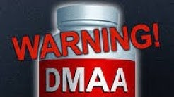 DMAA Side Effects After 7 Years of Use