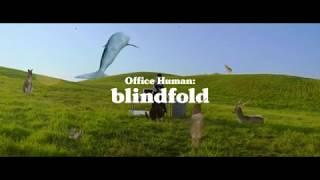 [FASHION FILM] Pap presents fashion video 'Office Human: blindfold' ㅡ Pap magazine