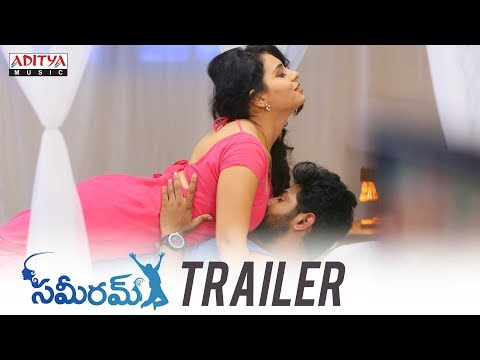 Sameeram Trailer    Sameeram Movie    Yashwanth, Amrita Acharya    Ravi Gundaboina