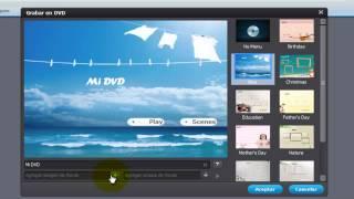 Como Usar el programa Video Converter Ultimate