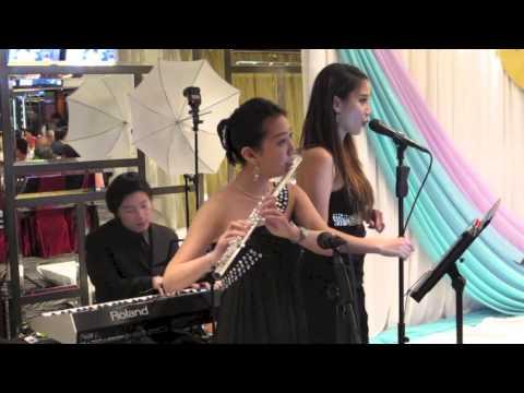 Wedding Jazz Band Hong Kong - Jazz Trio - www.neomusicproduction.com