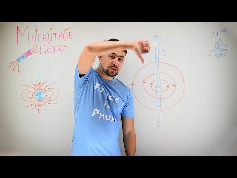Смотреть Физика - Магнитное поле онлайн