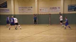 40.Sarower Männerturnier, HBS, - Cup, Teil 3