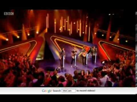 Union J sing Beautiful Life on Friday Download
