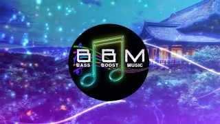 Puya-Doamna si Vagabontul (Bass Boost by Byzu21)