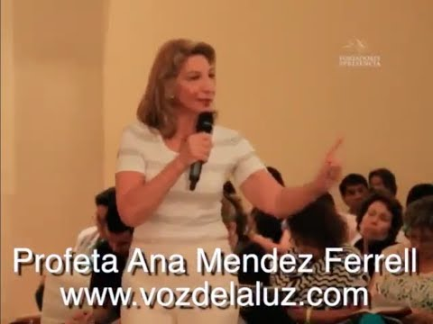 Generación de Reforma por Ana Méndez Ferrell