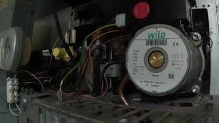 Як економити газ у газовому котлі.
