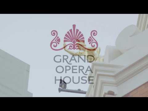 Grand Opera House Exterior Restoration