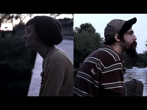 Days N Daze - Damaged Goods [Official Music Video]
