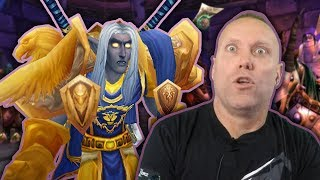 CLASSIC STORIES - Swifty Casual Chat & Old WoW Stories - Battle For Azeroth Beta