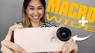 Camera Upgrade & Tough Protection For The Pixel 3!