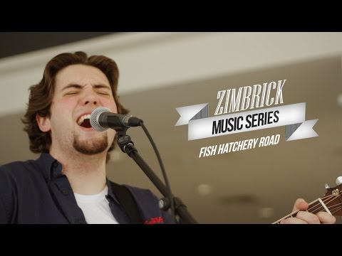 Zimbrick FHR Music Series | Sam Lyons | Summer Sun