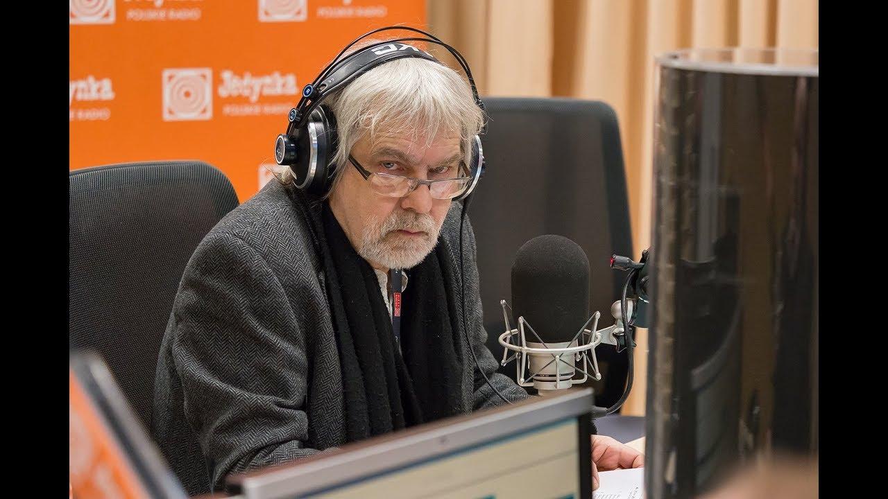 """Marek Mądrzejewski – Debata Jedynki 8.03 – Marzec 1968. """"To przede wszystkim bunt pokoleniowy"""""""