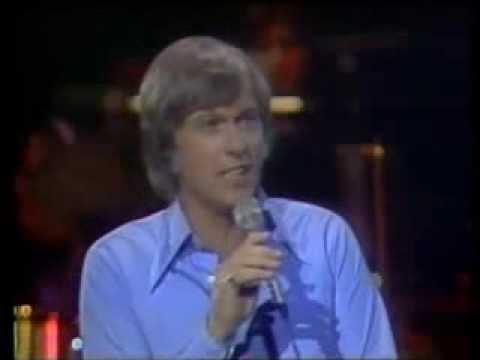 Jack Jones In Edmonton, 1976